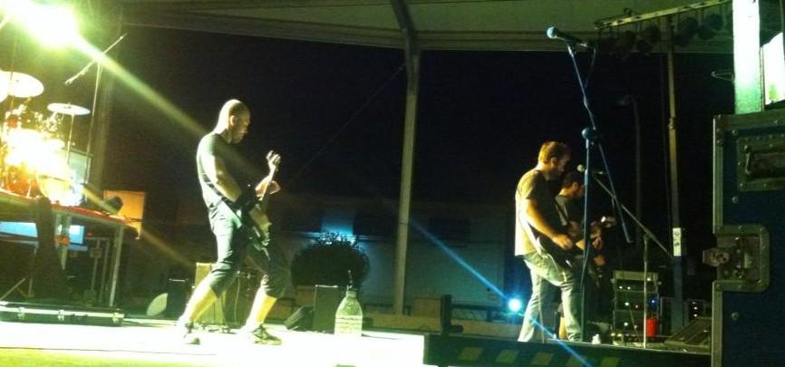 Genial vuelta a Bolaños, en el primer ROCKSENDO