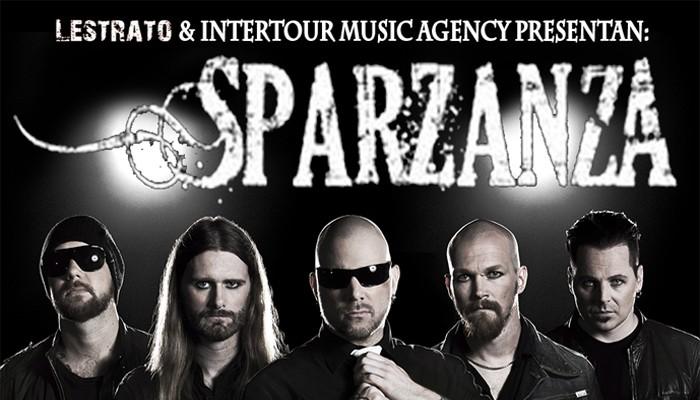 ACTUALIZADO|   Concierto en Madrid, con los suecos SPARZANZA - ENTRADAS Y VIAJE A MADRID