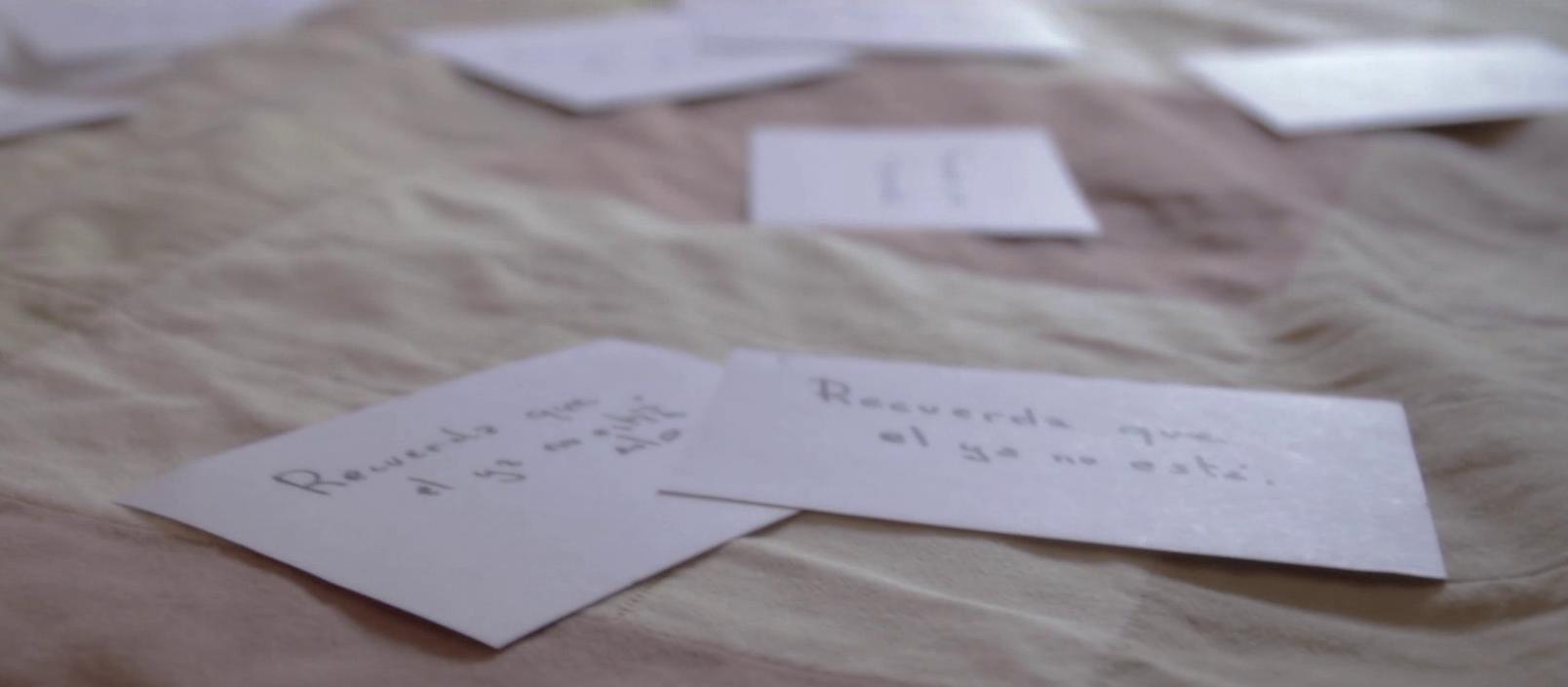 """Nuevo videoclip """"OLVIDADA Y SIN NOMBRE"""""""