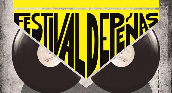 Actuación confirmada en FestiValdepeñas! - 19 Julio
