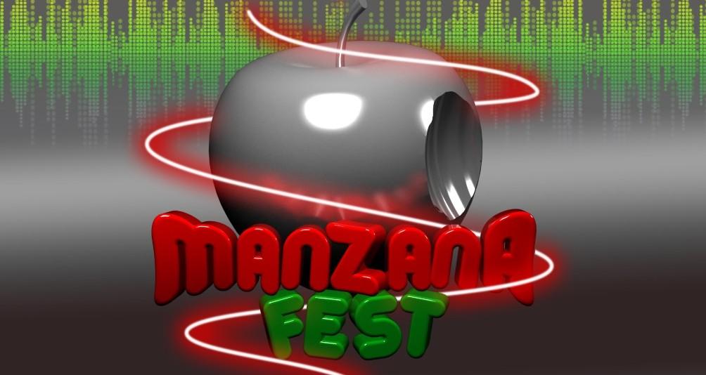 Terceros en la final del ManzanaFest 2015