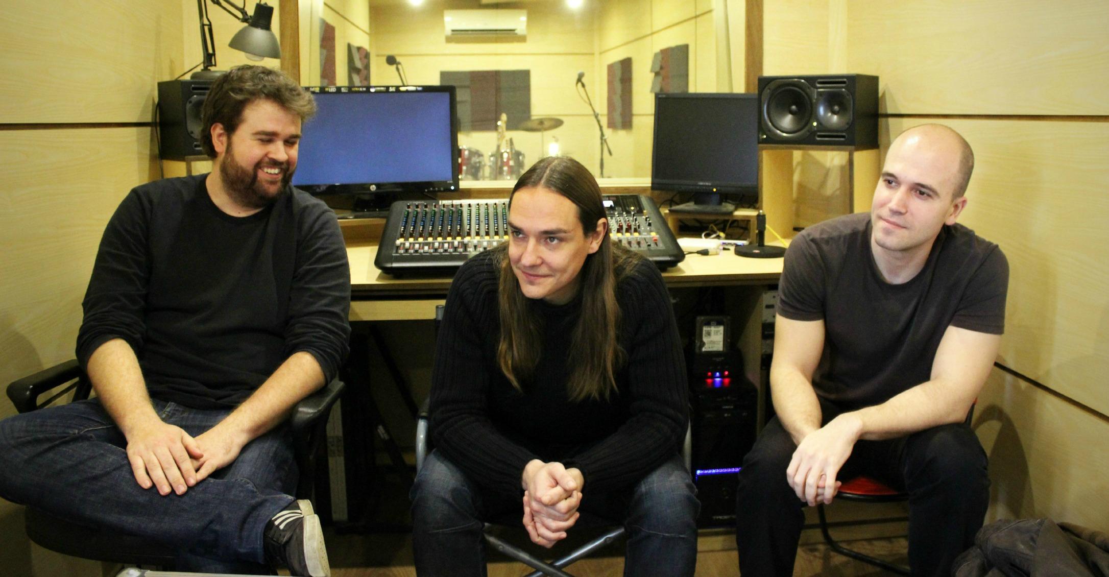 Comunicado de Luke Diván: la banda se separa pero el proyecto Brand New Brain continúa...