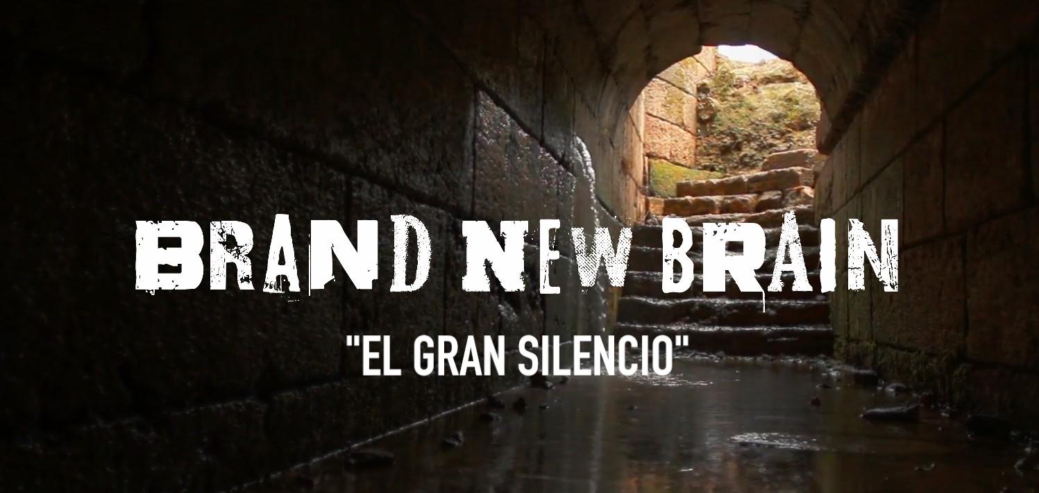 """Ya está aquí el nuevo lyric video del tema """"El Gran Silencio"""""""