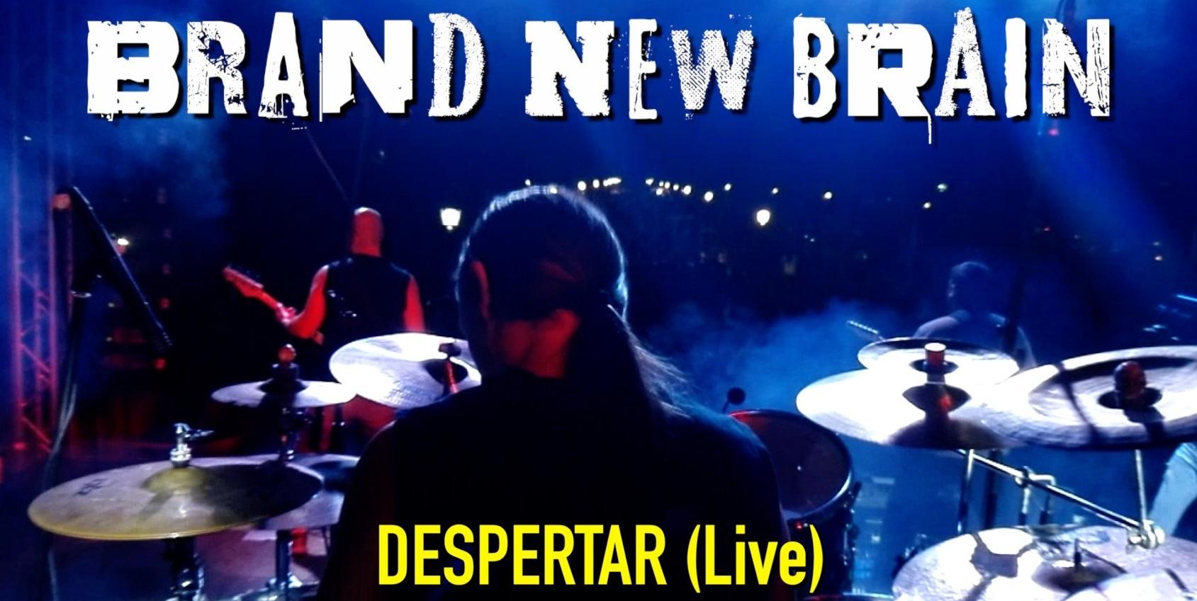 "Nuevo vídeo ""DESPERTAR (Live)"", en FestiValdepeñas"