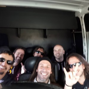 Viaje BNB con Jorge Salán and The Majestic Jaywalkers