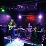 Imagen concierto BNB en Rocksound, Barcelona 18/02/18 - Foto de Xarpullido