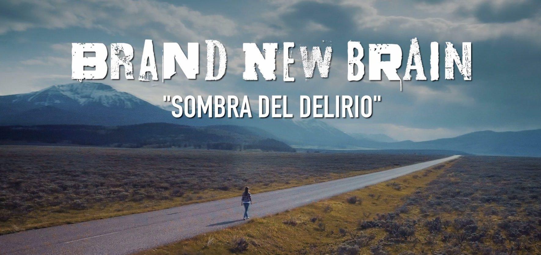 """Nuevo vídeo de """"Sombra Del Delirio"""""""