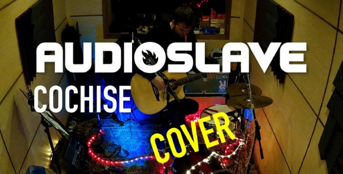 <br/>NUEVO VÍDEO<br/> <p> Audioslave COVER