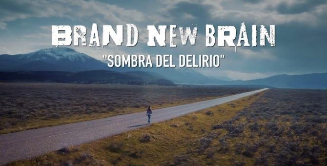 <br/><b>''SOMBRA DEL DELIRIO''</b> <p>Nuevo vídeo
