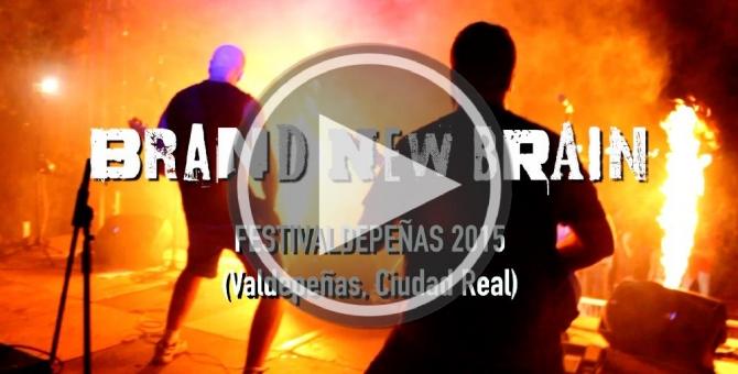 <br/><b>FESTIVALDEPEÑAS 2015</b><br/> <p>Concierto completo en YouTube